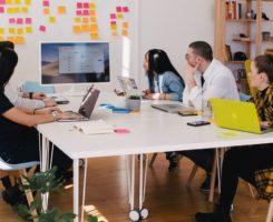 Бизнес-планирование на предприятии