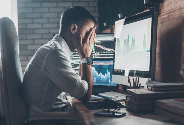 Провал карьеры. Выбор стратегии поведения