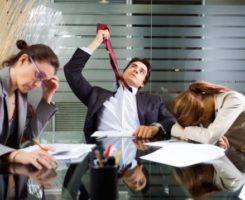 Усталость команды, обновление политики команды