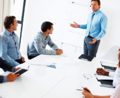 Бизнес-консультант для руководителя, бизнес консультация Москва