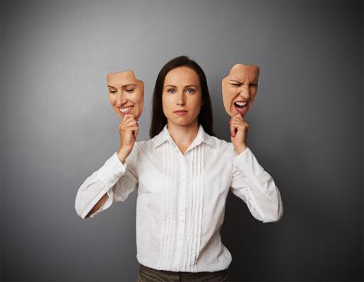 Эмоциональный коучинг, контроль над эмоциями